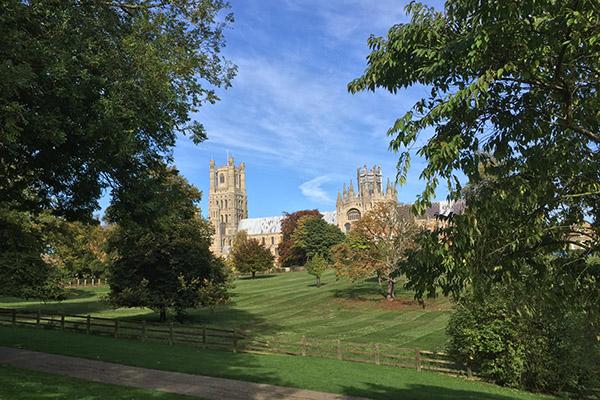Peterborough Cathedral 3
