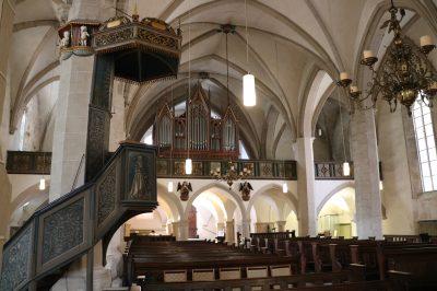 eisleben kerk interieur1