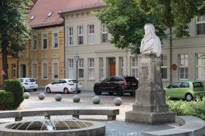 kothen bach monument
